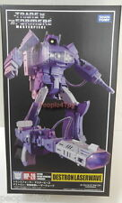 Takara Tomy Transformers Masterpiece MP-29 Shockwave Laserwave Action Figure G1