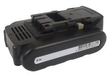 UK Battery for Panasonic EY4541 EY9L40 EY9L40B 14.4V RoHS