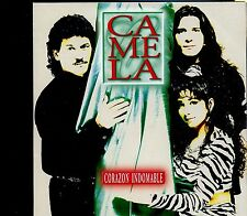 Camela / Corazon Indomable - MINT