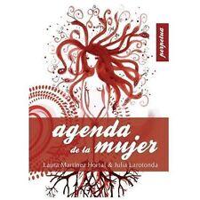 Agenda de la Mujer : Diario Menstrual by Laura Martínez Hortal (2013, Paperback)