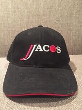 New Vintage Japan Canada Oil Sands JACOS Hat Alberta AB Oil Gas Cap