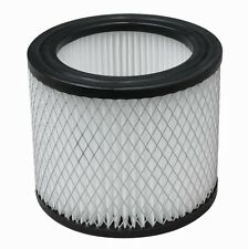 "Filtro lavabile LAVOR per bidone aspirapolvere ""Ashley"" 1.0 - 200 - 310 - RIU"