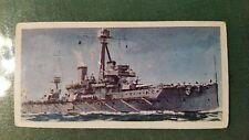 Lyons Tea card 1. HMS Dreadnought. Battle of Jutland, First World War