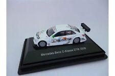 SCHUCO 25567 1/87 Die Cast Mercedes-Benz C Klasse DTM 2008 5