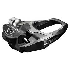 Shimano Ultegra SPD-SL Clipless Road Bike/Cycle Carbon Pedals / Cleats - PD6800