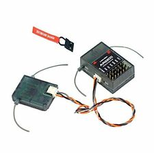 2.4GHz 6CH AR6200 Ultralite Receiver with Satellite For Spektrum RC Helicopter