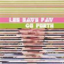 Les Savy Fav, Go Forth, Excellent