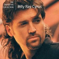 The Definitive Collection by Billy Ray Cyrus