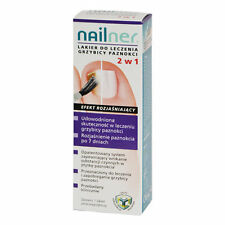 Nailner 5 ml Repair Brush 2w1 - Nail Fungus Anti Fungal Grzybica Paznokci