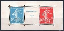 "FRANCE STAMP TIMBRE N° 242 A "" SEMEUSE STRASBOURG 1927 "" NEUFS xx A VOIR  P139"