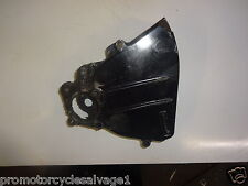 KAWASAKI GPX 750 R 1989 1990 1991:SPROCKET COVER - FRONT:USED MOTORCYCLE PARTS
