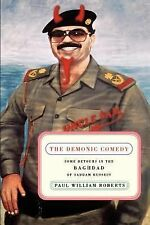 Demonic Comedy by Paul William Roberts and Victoria Roberts (2004, Paperback)