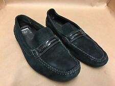 Marcos Men's Calvin Klein Casual Shoes Loafers Black 9M 7200123K14 34F9042