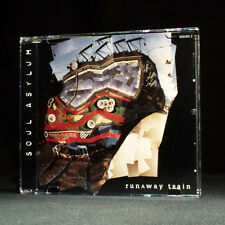 Soul Asylum - Runaway Train - music cd EP