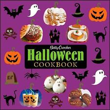 Betty Crocker Cooking: Betty Crocker Halloween Cookbook by Betty Crocker. NEW