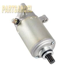 Starter Motor Yamaha Warrior 350 YFM350X Raptor 350 Big Bear 350  Kodiak 400