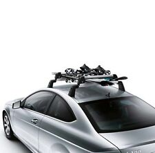 Genuine Mercedes Benz Standard Ski and Snowboard Rack