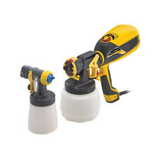 Wagner 0529010 Flexio 590 120-Volt Hand-Held X-Boost Paint Sprayer Kit