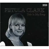 Petula Clark - This Is My Song [Synergie] (2006)