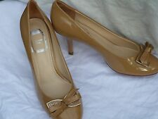 Cristian Dior ladies shoes size 6/39/blush/USA/new/sapatos/RRP£470/女士鞋/حذاء نس