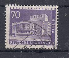 Berlin  Mi.Nr: 152 gestempelt ,
