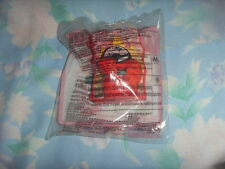 "Brand New Mcdonald happy meal toy Kung Fu panda 3 ""Peek-A-Boo Mei Mei"""