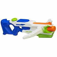 Brand New NERF Super Soaker TRI STRIKE CROSSBOW Blaster~ DAMAGED BOX / PACKAGING