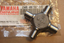 YAMAHA YFM450  YFM600  GENUINE NOS FRONT DIFFERENTIAL SPIDER - # 2HR-46187-00