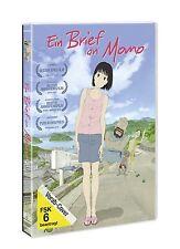 EIN BRIEF AN MOMO  DVD NEU