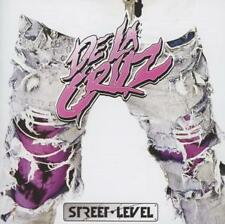 De la Cruz - Street Level - CD NEU