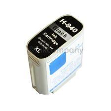 1x Tinte HP 940XL schwarz für Officejet Pro 8000 Wireless Enterprise 8500A Plus