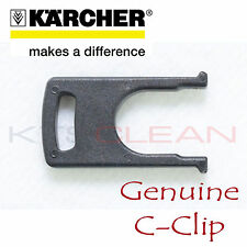 Karcher K Series C Clip Domestic Pressure Washer Trigger Gun Hose Replacement