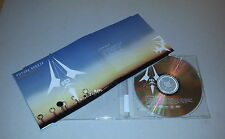 Single CD  Future Breeze  - Cruel World  1999  7.Tracks
