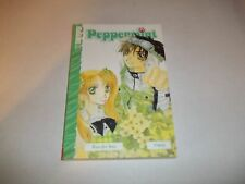 Peppermint #2 by Eun-Jin Seo SC new Manga
