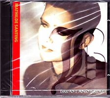 Mathilde Santing-Breast And Brow cd album Sealed