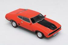 Ford XB Falcon GT Hardtop - Red Pepper / Black Trim 1:43 Biante