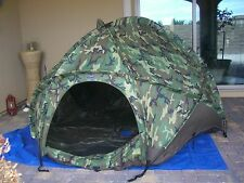 Eureka ECWS ECWT Extreme Cold Weather Tent Body Military USMC No Poles