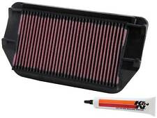 K&N AIR FILTER FOR HONDA CBR1100XX SUPER BLACKBIRD 1999-2006 HA-1199