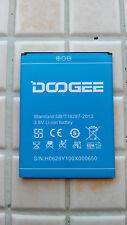 DOOGEE Y100x 2200mAh 100% original batería Reino Unido Stock