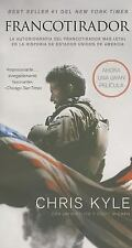 SP American Sniper by Chris Kyle (2014, Paperback)