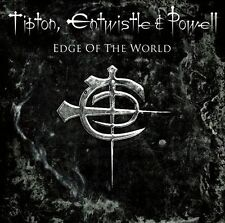 Edge of the World (Mcup) Cozy Powell, John Entwistle, Gle MUSIC CD