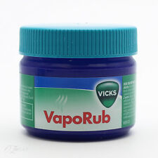 New Vicks Vaporub 100g