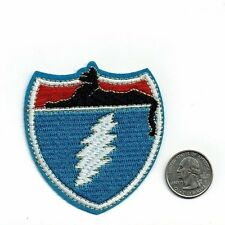 Cats on tour patch embroidered patches Gratefull dead down under the stars jgb
