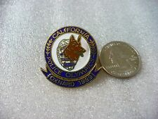PJ- 1989 POLICE OLYMPICS K-9 DOG (OXNARD CALIFORNIA)  PIN  #30698