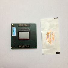 Intel Core 2 Duo T7600 CPU 2.33 GHz 4M Cache 667 MHz FSB Processor Socket M