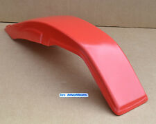 Beta TR34 Air Cooled Mono Trials Plastic Rear Mudguard