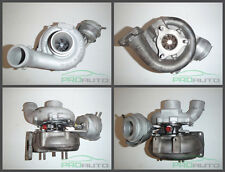 TURBO TURBOCHARGER AUDI ALL ROAD 2.5 TDI MELETT CHRA FITTED!!! NOT CHINESE!!!