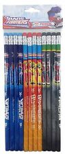 Transformers animated 12 Pencils School stationary Supplies party favors gift
