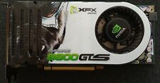 XFX Nvidia GeFORCE 8800 GTS 320 MB