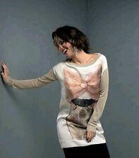 Maxi maglia Denny Rose art7375 Taglia S